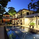Surintra Boutique Resort, Surin Beach