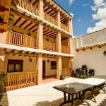 Hotel Pictures: Casa del Abuelo, Villarejo de Salvanés