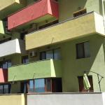 Apartment Mamaia,  Mamaia