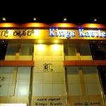 Hotel Kings Kastle,  Mysore