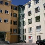 Workbase Hostel, Vienna