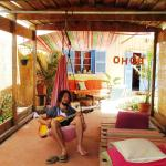 Boho Hostel, St Julians