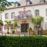 Hotel Pictures: Hotel Zum Goldenen Stern, Prüm