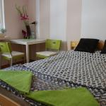 Lama Rooms, Warsaw