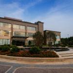 Hotel Pictures: Fliport Garden Hotel Fuzhou, Changle
