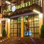 Park Hotel, Kharkov