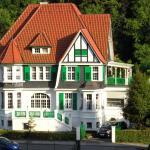Hotel Pictures: Villa Biso, Solingen