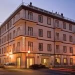 Card International Hotel, Rimini