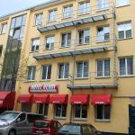 Hotel Verdi, Munich