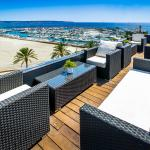 Nautic Hotel & Spa, Can Pastilla