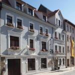 Ringhotel Schlossberg,  Neustadt