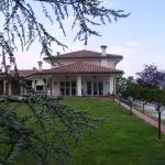 Villa Linda Bed And Breakfast, Introdacqua