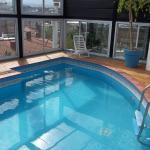 ホテル写真: Hotel Coronado, ヴィラ・カルロス・パス