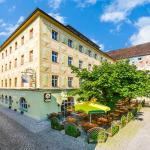 Brauereigasthof/Hotel Bürgerbräu, Bad Reichenhall