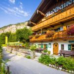 Hotel Pictures: Alpengasthof Madlbauer, Bad Reichenhall