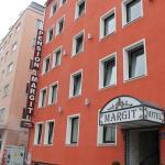 Pension Margit, Munich