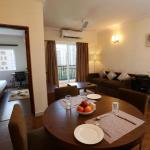 Crest Executive Suites, Bangalore