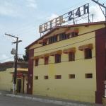 Hotel Pictures: Hotel Bahia Colina, Paripe