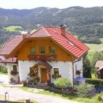 Hotel Pictures: Ferienhaus Pirker, Eisentratten