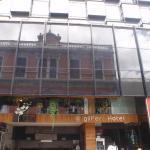 Gilfer Hotel, Puebla