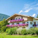 酒店图片: Ferienwohnungen Müller, 皮尔河畔的圣乌尔里希