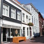 B&B Bordeaux Arnhem, Arnhem