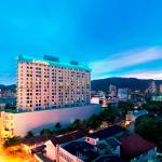 Cititel Penang, George Town