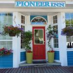 Pioneer Guest House,  Prince Rupert