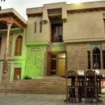 Hotel Fatima, Bukhara