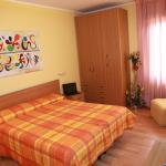 Piccolo Hotel, Rosignano Solvay