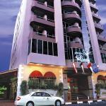 Broadway Hotel, Dubai