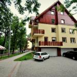 Apartamenty Rezydencja Pod Dębami - SunSeasons24,  Karpacz