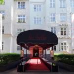 Romantik Hotel das Smolka, Hamburg