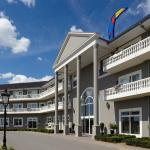 Hotel Pictures: Van der Valk Resort Linstow, Linstow