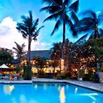 Palm Garden Bali,  Sanur