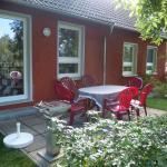 Hotel Pictures: Ferienhaus Gebind, Kranichfeld
