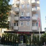 Hotel Guler,  Bursa
