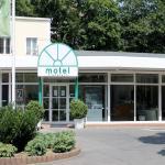Motel Frankfurt - advena Partner Hotel, Frankfurt/Main