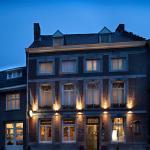 Beoordeling toevoegen - Hotel Au Quartier