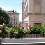 Chambres Les Soyeuses, Lyon
