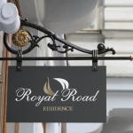 Royal Road Residence, Prague