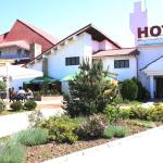 Hotel Magura Verde, Bacău