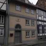 Wohnen Im Topf, Quedlinburg