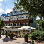 Hotel Holsteiner Hof,  Timmendorfer Strand
