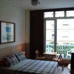 Alex Rio Flats Studio with Balcony,  Rio de Janeiro