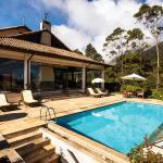 Hotel Pictures: Hotel Sao Gotardo, Itamonte