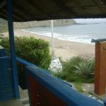 Hostería Piqueros Patas Azules, Puerto López