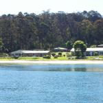 Hotellikuvia: Quarantine Bay Beach Cottages, Eden
