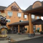 Palace Inn & Suites, Lincoln City