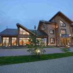 Zarechie Spa Hotel, Barnaul